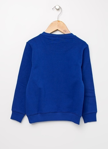 Benetton Sweatshirt Saks